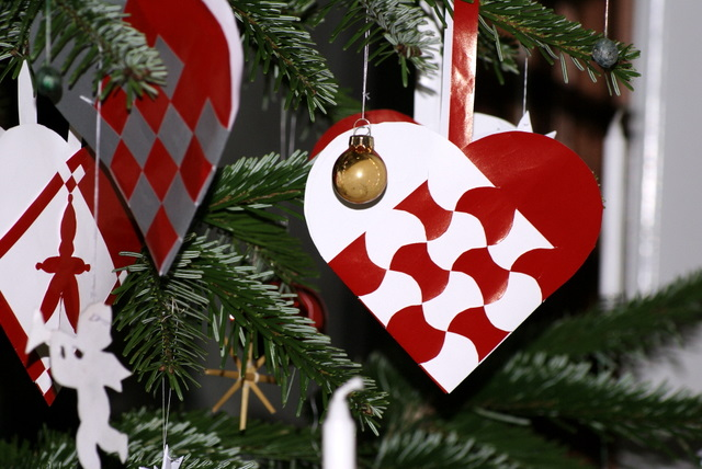 simply having a wonderful christmas time danish christmas decoration - Simply Having A Wonderful Christmas Time