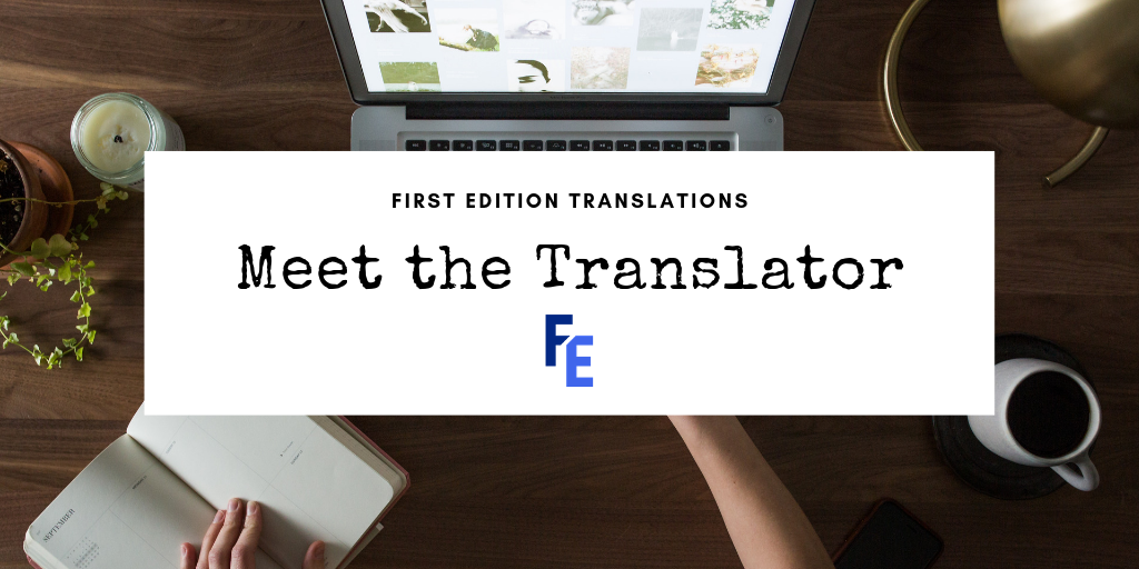 Meet the Translator