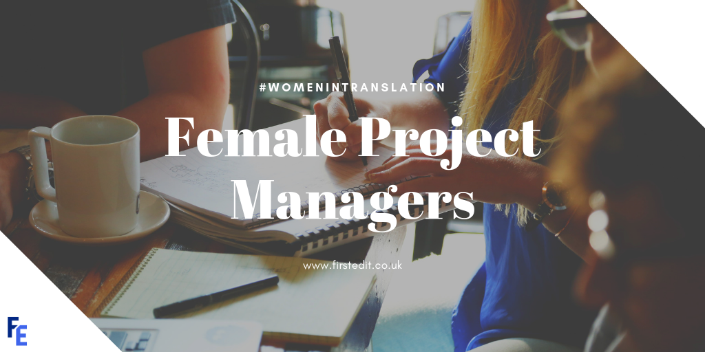 Female Project Managers